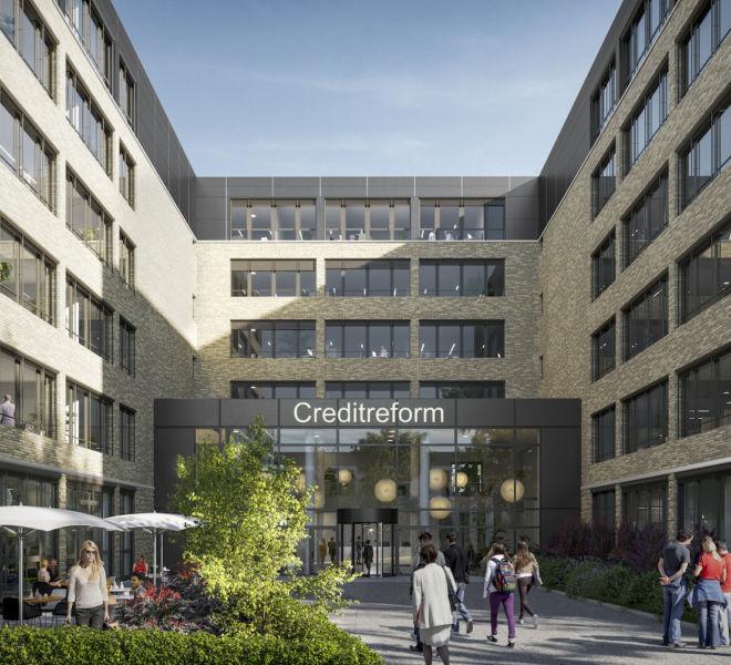 creditreform campus